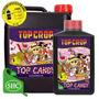 Top Crop Top Candy 250ml Melaza Floracion - Grow Station