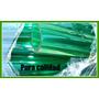 Manguera Para Riego 1/2 Pulgada X 25 Metros Pvc Cristal