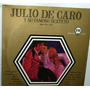 Julio De Caro Y Su Famoso Sexteto Tango Vinilo Argentino