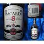 Ron Bacardi 8 Años Sin Caja..