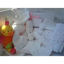 Set 20 Ajuar Completo Recien Nacido Regalos Bebe Babyshower