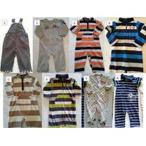 Enteritos Pijamas Carter´s Nene - Importados-