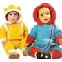 Kit Moldes De Ropa Para Bebes Imprimibles! Mas De 30 Modelos