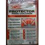 Protector De Colchón Impermeable Y Ajustable Cuna Funcional