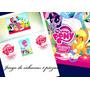 Sabanas - My Little Pony La Magia De La Amistad