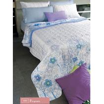 Cover De Verano Estampados 2 1/2pl Set 3 Piezas Jean Cartier