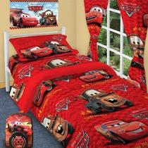 Acolchado Infantil Disney Piñata 1 1/2 - Barbie Mickey Cars