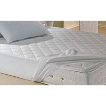 Funda Protector Colchon King 180 X 200 Ajustable Matelasead