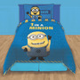 Cover Quilt Disney Minions