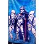 Manta Fleece Star War. Importada! Nueva!