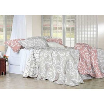 Quilt Cover Palette Urban King Size Axis Singapur Street
