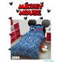 Acolchado Infanti Disney Piñata1 1/2 P Mickey 895$