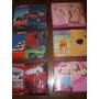 Sabanas Infantiles Piñata. Cars,pooh, Barbie, Princes,autos