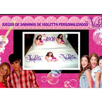 Sabanas De Violetta De Disney-boca-river-angry-rugby-mickey