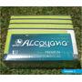 Sabanas Alcoyana 1 1/2 Plazas Premium 132 Hilos Original