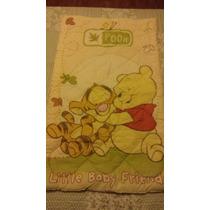 Acolchado Piñata Winnie Pooh Cuna