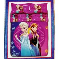 Sabanas Frozen, Princesas, Sabanas Infantiles Nena
