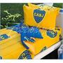 Fanático P/ Ftojgo De Sabanas Boca Juniors Amarilla 2 1/2 P