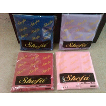 Sabana Ajustable 2 1/2 Plaza Varios Colores Lisos Textilngs