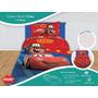 Cover Quilt Piñata Reversible 1 1/2 Disney Cubrecama