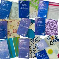 Pack 3 Juegos De Sábanas Danubio 2½ Plazas + Envío Gratis!