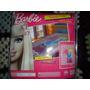 Frazada Polar Barbie Piñata