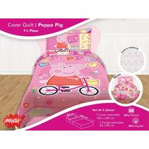 Cover+toalla+sabanas De Sofía,barbie,frozen,peppa Infantiles