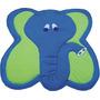 Alfombra - Manta Infantil Elefante 140x140 Cm Lubel