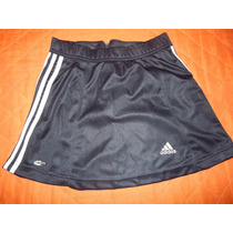 Pollera Adidas Deportiva