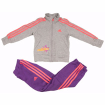 Adidas Conjunto Star - Bazzarola