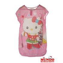 Hermoso Camison De Hello Kitty - El Mundo De Hello Kitty