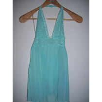 Baby Doll Talle M Marca Victoria S.