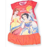 Vestido / Camison De Las Princesas De Disney Para Nena