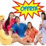 Patrones Moldes Para Fabricar Batas Y Pijamas Niños Adultos