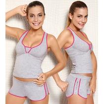 Pijamas Marcela Koury , Kaury Varios Modelos Miralos