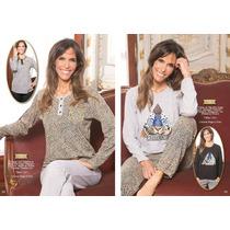 Pijamas Mujer Natubel 2016 Todos Los Modelos