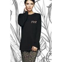 Pijama Pink Invierno 1206
