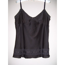 Musculosa Baby Dolls Talle Xl