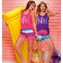 Pijamas De Verano 2016 Lencatex - Enterito / Pijama Mujer
