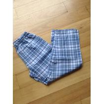 Pantalon Pijama Talle 6