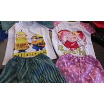 Pijamas De Chicos Del 2 Al 14