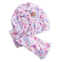 Pijama Botones Infantil Princesa Sofia - Disney Store