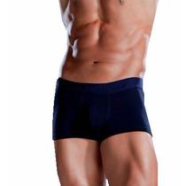 Boxer Corto Negro Narciso