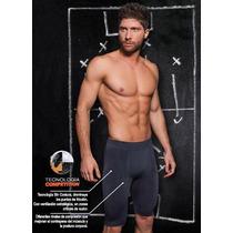 Boxer S/costura Deportivo Dufour Colores Surt Art11928 Rim