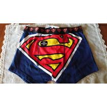 Boxer Superman Dc