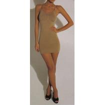 Vestido Shape Modelador - Reductor
