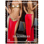 Conjuntos Sexy Exclusivo - Lenceria 50 Sombras