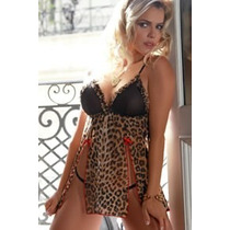 Sexys Baby Doll Marca Mordisco