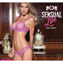 Lanzamiento Playboy Intimate Sensual Life