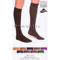 Cocot Medias 3/4 Ultraopaca Ideal Pantalon Lycra70 Den Art14